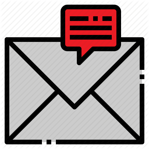 Bubble, Chat, Email, Mail, Speech Icon