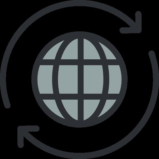 Worldwide, Communications, Wireless Internet, Earth Globe, Earth