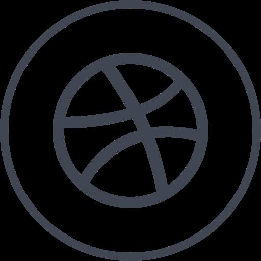 Logo, Social, Youtube, Media Icon