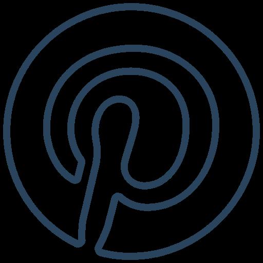 Periscope Icon Icon