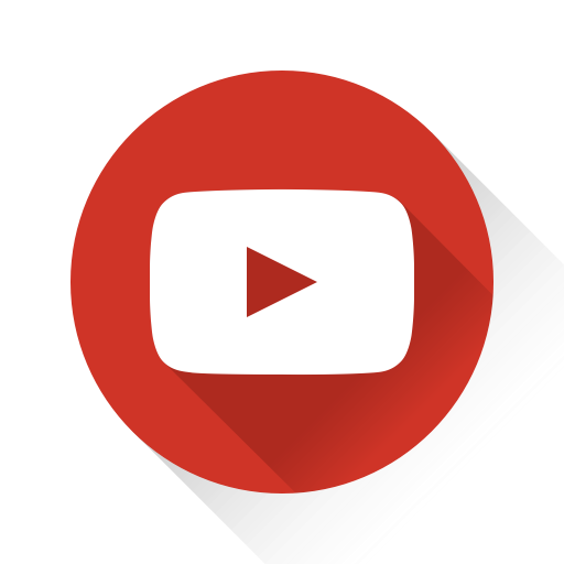Youtube Circle Logo Png Images