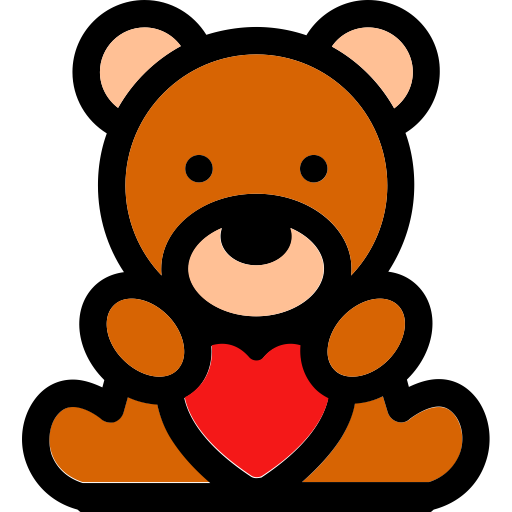 Bear Icons, Download Free Png And Vector Icons, Unlimited Free