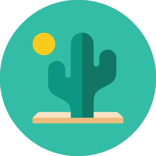 Desert Icon Kameleon Iconset Webalys