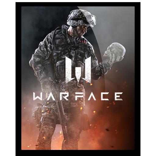 Icon Warface