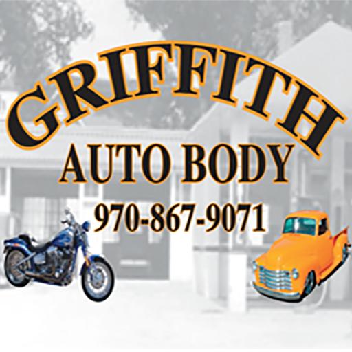 Griffith Auto Body Restore Your Ride