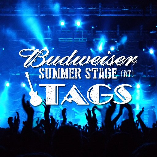 Tag's Summer Stage