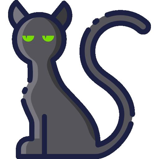 Cat, Animal, Dog, Zoo, Animals, Pawprint Icon