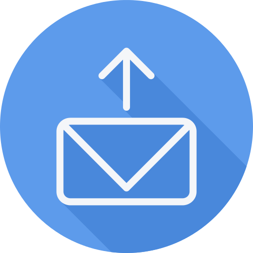 Mail Email Png Icon