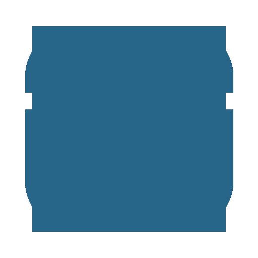 Instagram Logo Black White Lets Float Logo Image