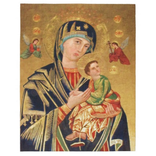Orthodox Icon Mary And Jesus Images