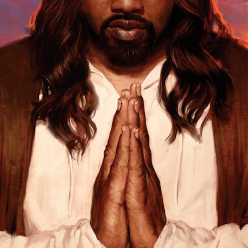Black Jesus Official