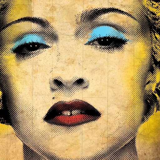 Why Does Madonna Want To Make Art For Freedom Art For Sale