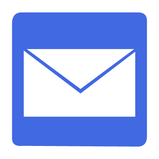 Mail Icon Transparent Images