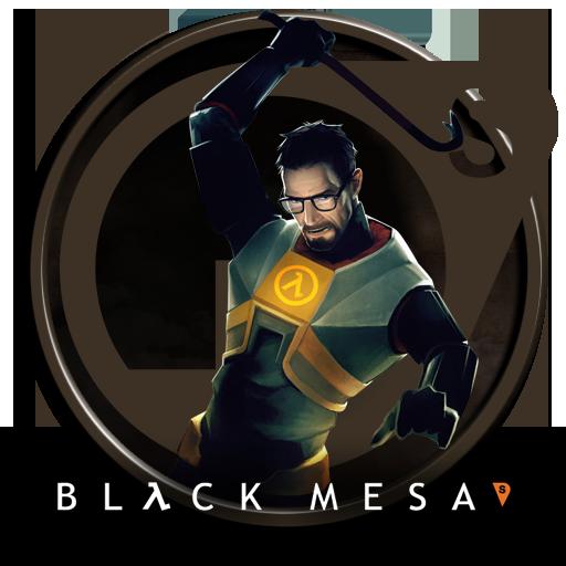 Black Mesa Icon