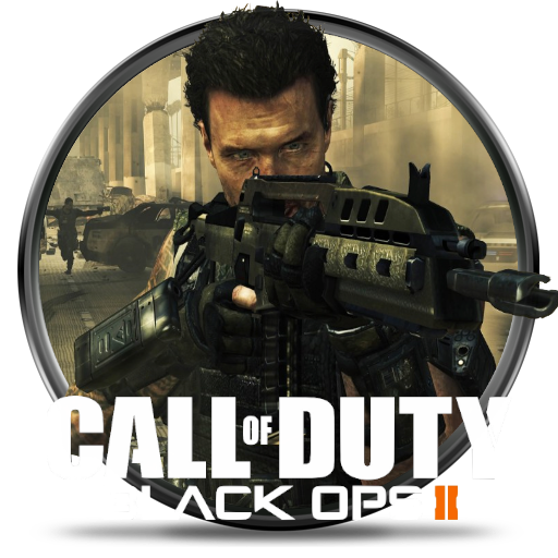 Call Of Duty Black Ops Zone Folder Download Icon