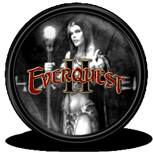 Everquest Ii Icon