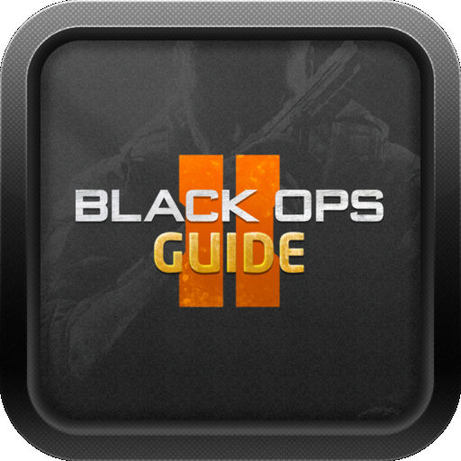 Guide Cod Black Ops Edition App
