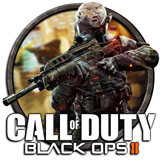 Black Ops Icon Images