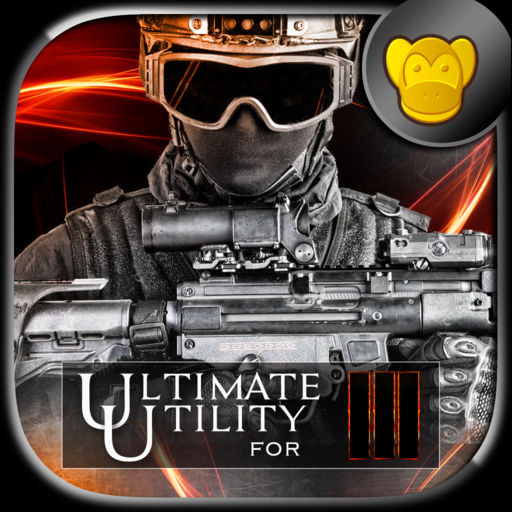 Ultimate Utility For Call Of Duty Black Ops