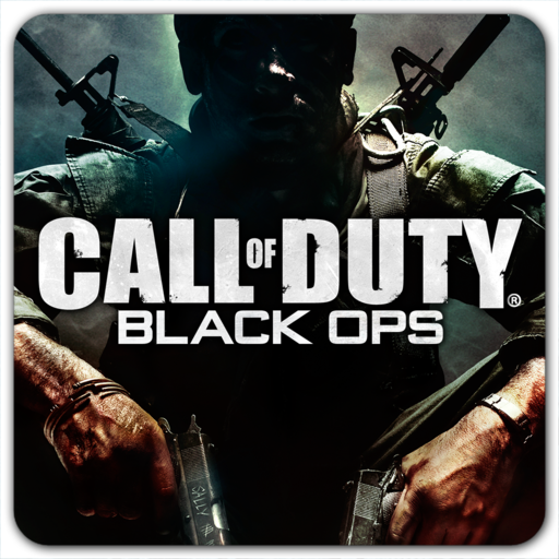 Call Of Black Ops