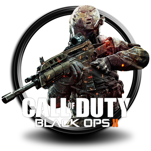 Download Free Call Of Duty Black Ops Transparent Icon Favicon