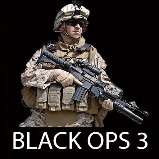 Professional Game Guide For Call Of Duty Black Ops