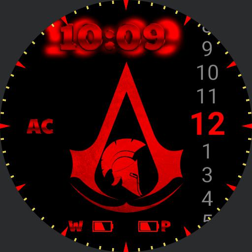 Black Ops For G Watch R