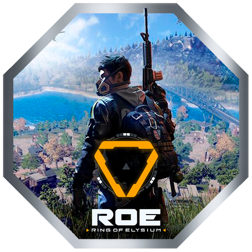 Ring Of Elysium Icons Collections