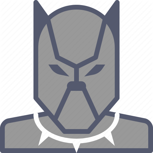Avengers, Blackpanther, Dccomics, Marvel, Movie, Superhero Icon