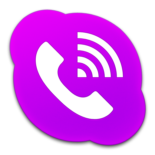 Phone Pink Logo Png Images