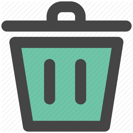 Dustbin, Garbage Can, Recycle Bin, Rubbish Bin, Trash Bn