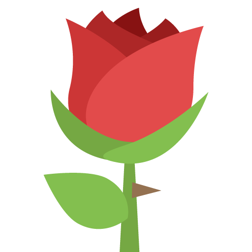 Rose Emoji Copy Paste