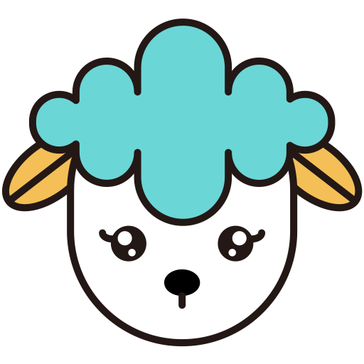 Anti Black Sheep, Sheep, Social Network Icon With Png And Vector