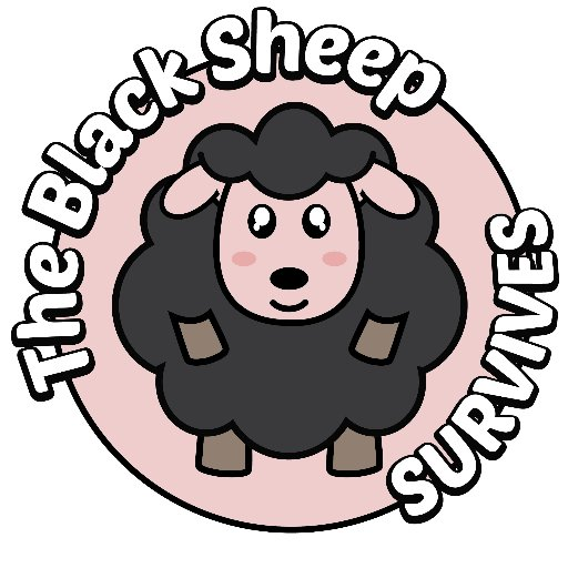 The Black Sheep Survives On Twitter I Have A Phd In Memology