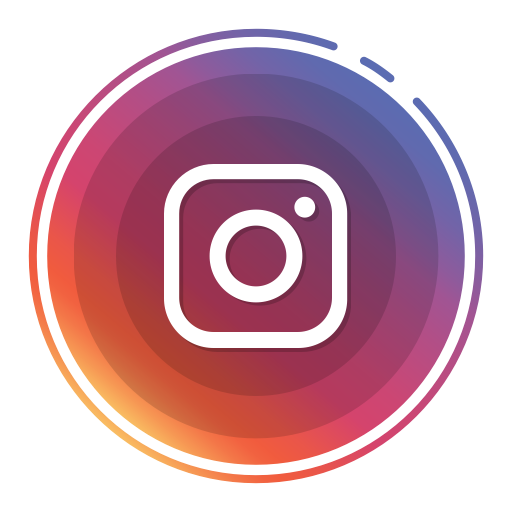 Instagram, Social Media Icons Icon