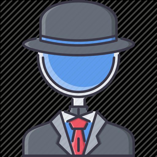 Black Head, Head, Promotion, Search, Seo, Specialist, White Icon