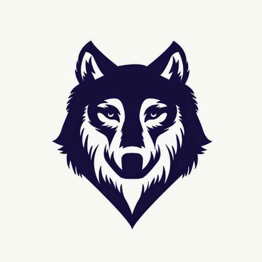 Image Result For Wolf Logo B Top Silueta Lobo