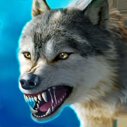 The Wolf Online Rpg Simulator