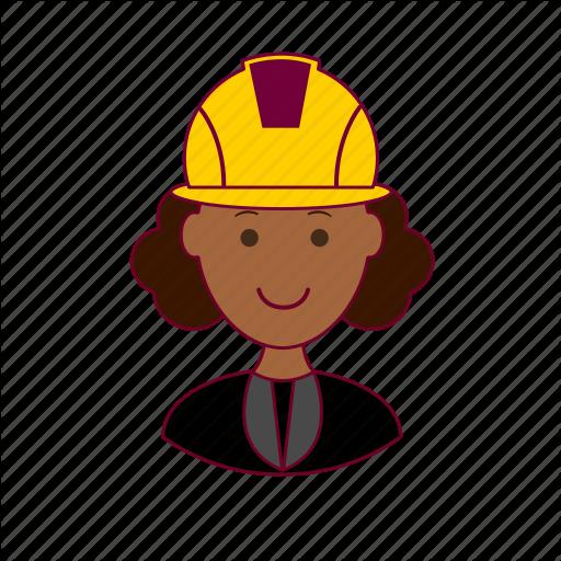 Black Woman, Emprego, Engenheira, Engineer, Job, Professions