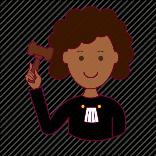 Black Woman, Emprego, Job, Judge, Professions, Trabalho