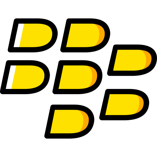 Blackberry Logo Png Icon