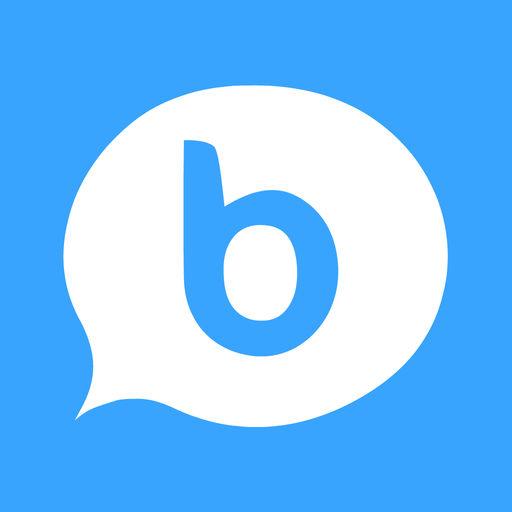 B Messenger Video Chat