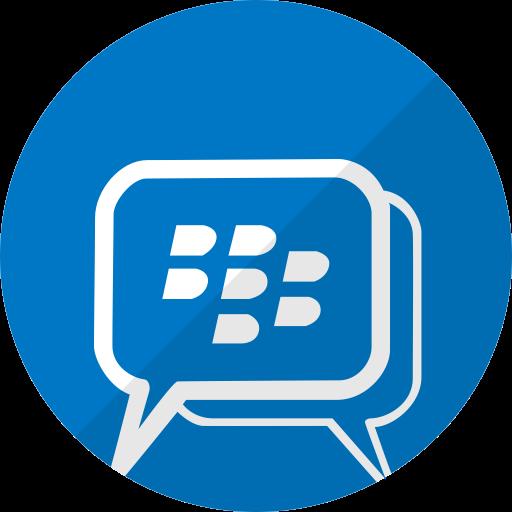 Bbm, Blackberry, Message, Mobile, Phone Icon