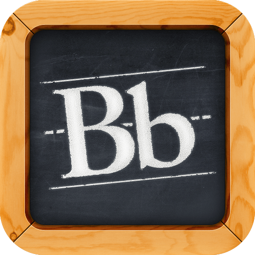 Blackboard Mobile Learn Icon