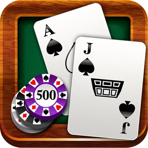 Ultimate Blackjack Reloaded Explore The App Developers