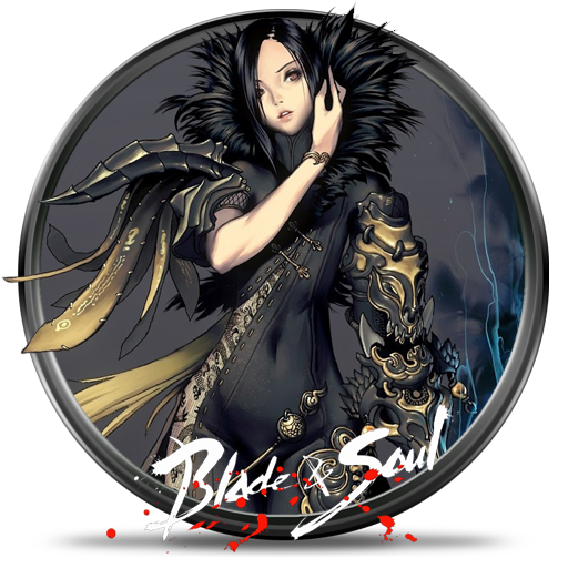 Blade And Soul Icons