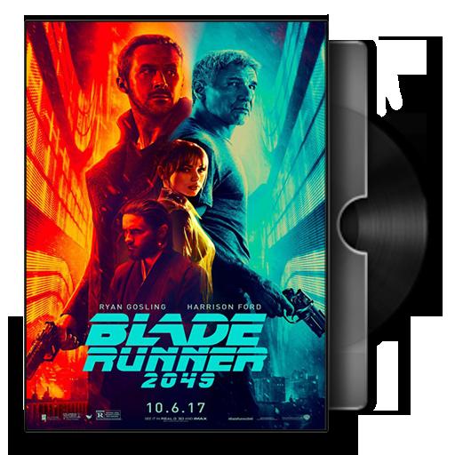 Blade Runner Folder Icon