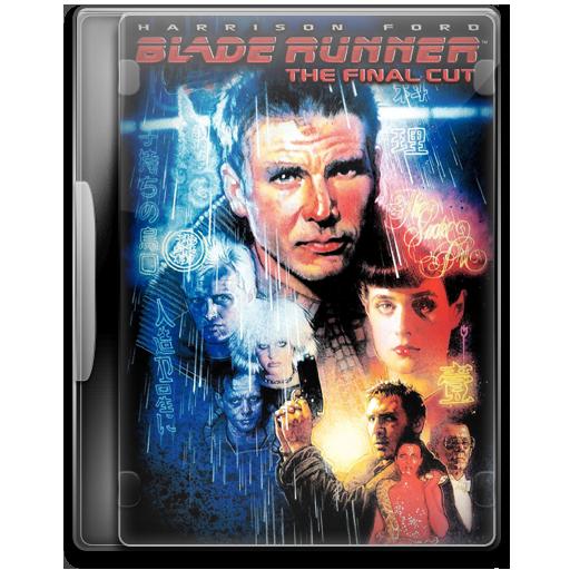 Blade Runner Icon Movie Mega Pack Iconset