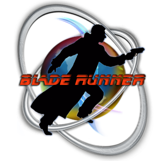 Blade Runner Icon Blade Runner Iconset Corwins
