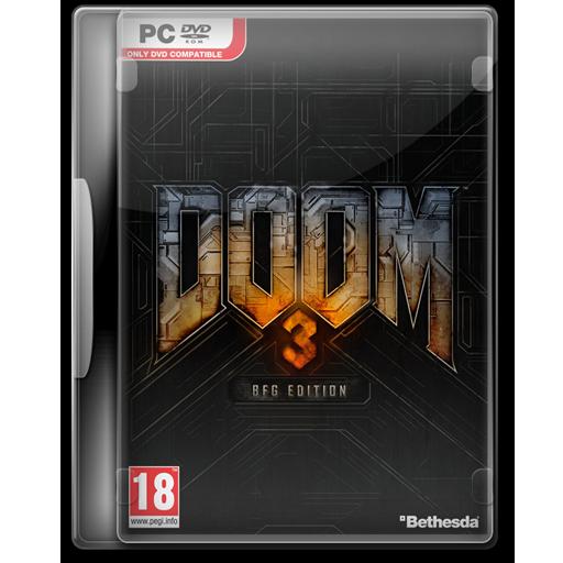 Doom Bfg Edition Icon